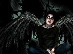 angeles con alas negras2--=KZKG^Gaara Collection=--
